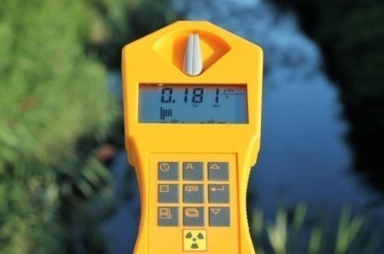 Принципы мониторинга радиационной обстановки в России предлагают уточнить