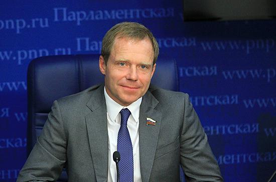 Стратегические приоритеты России требуют ускоренного развития Дальнего Востока, заявил Кутепов