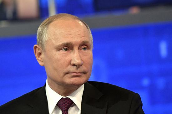 Задержание россиян по запросу США осложняют межгосударственные отношения, сообщил Путин