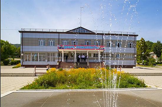 Выборы в Народное собрание Карачаево-Черкессии