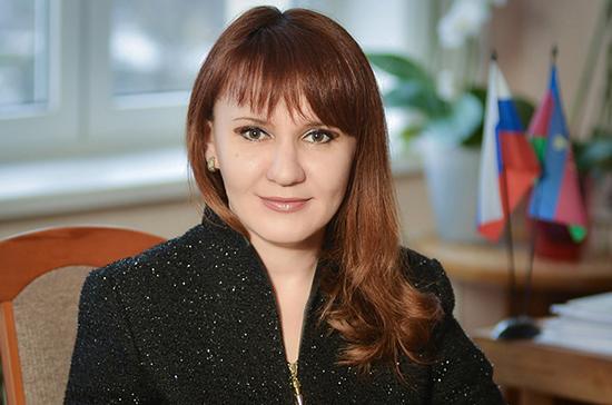 Бессараб прокомментировала решение о выделении средств на закупку иностранных лекарств для детей