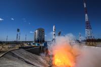 Россия планирует привлекать иностранных партнёров к работе на космодроме «Восточный», сообщил Путин