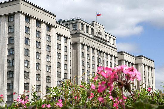 По каким округам 8 сентября доизберут депутатов Госдумы