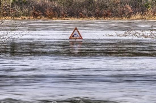 Путин выделил дополнительную помощь пострадавшим от паводка в Приамурье
