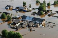 В России утверждены правила возмещения ущерба домам, пострадавшим от ЧС