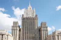 МИД: администрация Зеленского продемонстрировала здравый подход и готовность к компромиссам