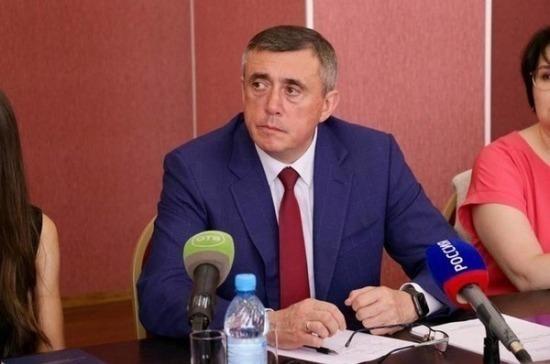 Лимаренко лидирует на выборах губернатора Сахалина с 57,57% голосов