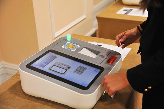 Иностранных наблюдателей впечатлили применённые на выборах в Мосгордуму технологии