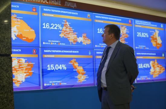 Наблюдатель из Ирака оценил уровень избирательного процесса в России