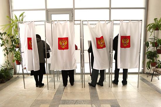 В Санкт-Петербургской избирательной комиссии рассказали о явке на выборах