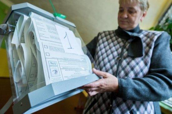В Амурской области и Якутии завершился единый день голосования