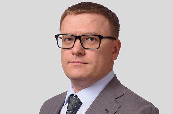 Алексей Текслер лидирует на выборах губернатора Челябинской области