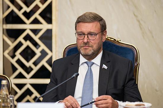 Косачев надеется на продолжение диалога с израильскими депутатами после выборов в кнессет