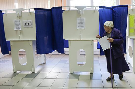 Осипов получает почти 90% на выборах губернатора Забайкалья