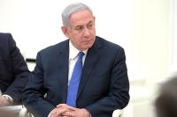 Нетаньяху заявил о намерении посетить Россию