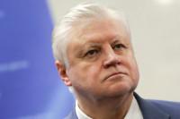 «Справедливая Россия» намерена добиваться отмены «муниципального фильтра»