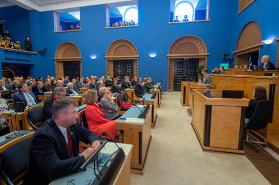 Эксперт рассказал, почему в Эстонии не запретили русский язык в школах