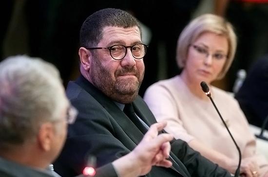 Менделевич предложил поощрять компании за поддержание здоровья сотрудников