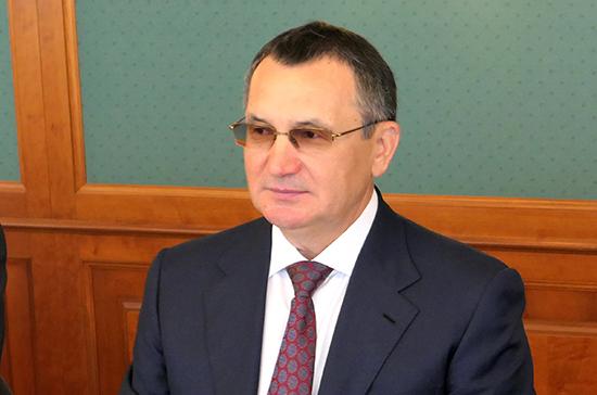 Фёдоров отметил успешное развитие сотрудничества России и Венгрии во многих отраслях экономики