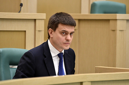 Котюков: Россия уже вошла в пятёрку ведущих стран мира по числу исследователей