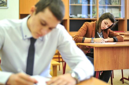 Исаев рассказал о разработке законопроекта о профессиональной подготовке школьников