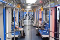 Женщины смогут управлять поездами метро в Москве с 2021 года