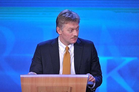 Песков: для нормализации отношений с Украиной предстоит длительная и сложная работа
