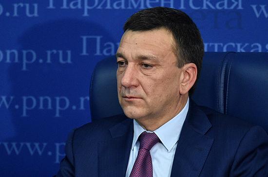 Депутат оценил идею ужесточения наказания за нарушения ПДД
