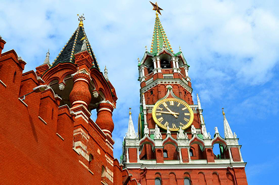 В Кремле прокомментировали отставку Болтона