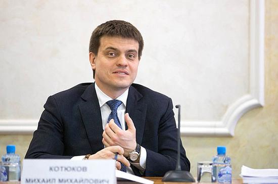 Котюков: международное научное сотрудничество в условиях санкций продолжает расширяться