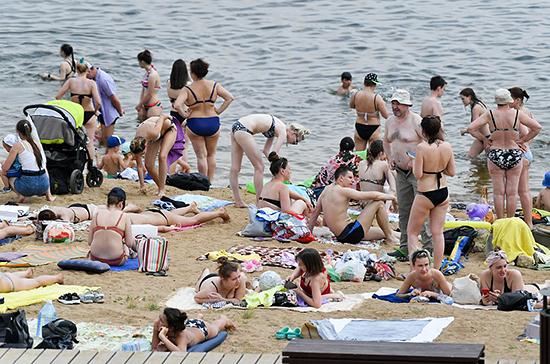 Многие регионы могут ввести курортный сбор на своих территориях после 2021 года, заявили в Минкавказе