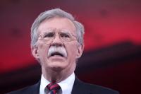 Американский политолог прокомментировал отставку Джона Болтона