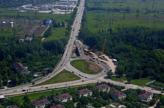 В Краснодарском крае отремонтировали более 240 километров дорог