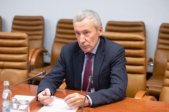 В Совете Федерации предлагают ужесточить наказание за нарушения выборного законодательства РФ