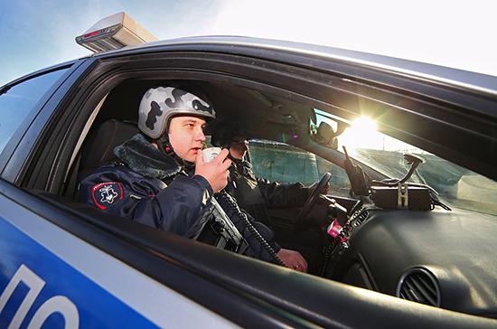 Комитет Госдумы рекомендовал ко второму чтению законопроект о праве полиции выносить предостережения