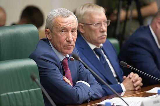 Климов оценил позицию комитета сената США по поддержке ВС Украины