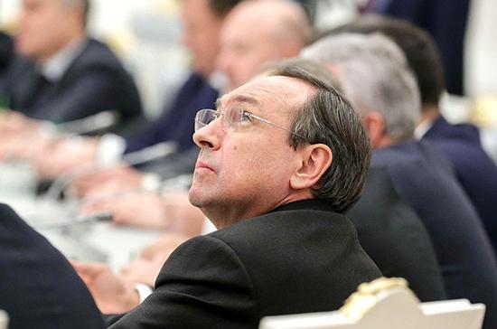 Никонов назвал ценности, объединяющие страны БРИКС