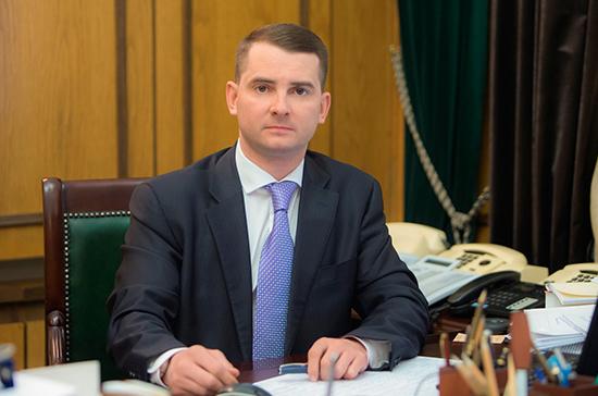 Ярослав Нилов: России нужен отдельный институт уполномоченного по делам инвалидов