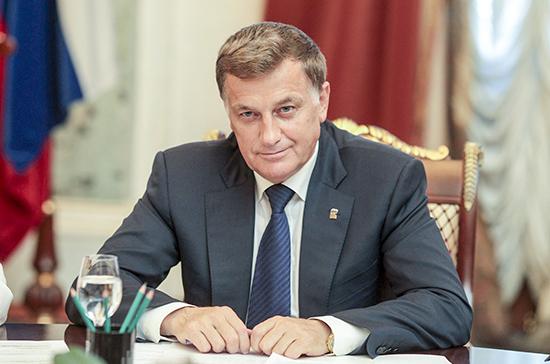 Вячеслав Макаров: Выборы прошли по-петербургски