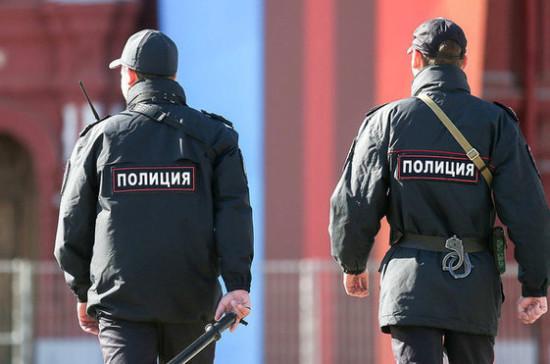 МВД предлагает увеличить штатную численность органов внутренних дел