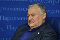 Затулин: заявление Пушилина о желании ДНР войти в состав РФ поддерживают многие жители Донбасса