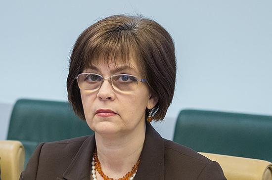 Попова рассказала о том, какой должна быть поддержка многодетных семей