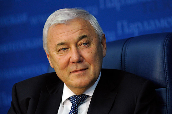 Аксаков прокомментировал повышение цен на нефть