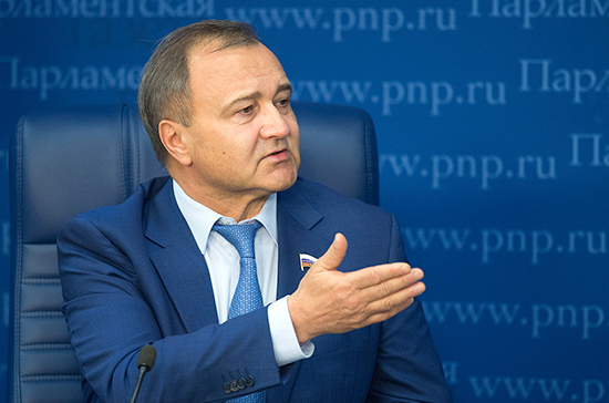Фокин поддержал создание мусоросжигательных заводов в Подмосковье