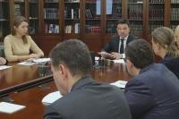 Губернатор Подмосковья поручил активнее готовиться к отопительному сезону
