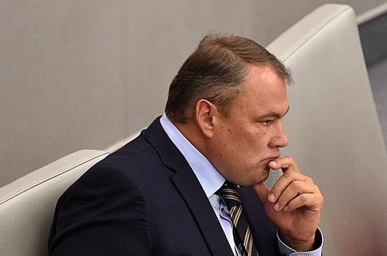 Толстой: в отношениях со стратегическими партнёрами важно решение конкретных проблем