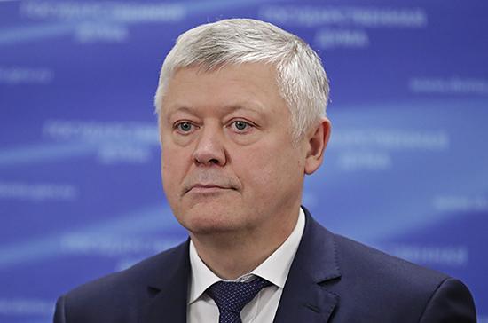 Пискарев прокомментировал законопроекты о профилактике правонарушений