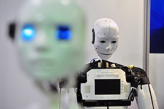 В России изменились правила предоставления субсидий на развитие робототехники