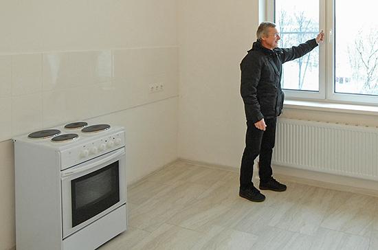 Военных не лишат права на квартиру из-за родственников