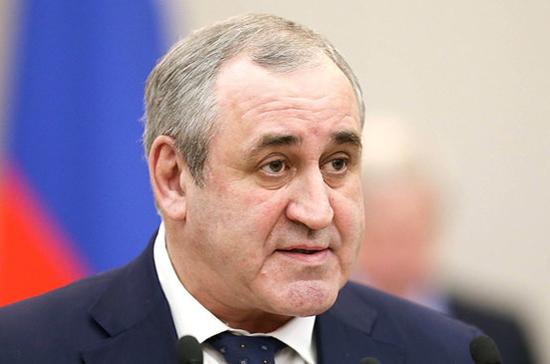 Неверов: «Единая Россия» проведет встречу со всеми кандидатами на должность аудиторов Счетной палаты